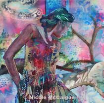 Nicole McCaigue