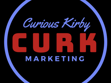 Welcome to the CuriousKirby Blog!
