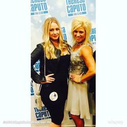 Caitlin & Theresa Caputo