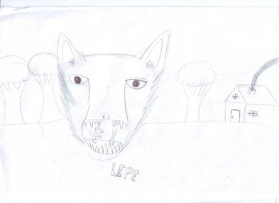 Le loup et le chaperon
