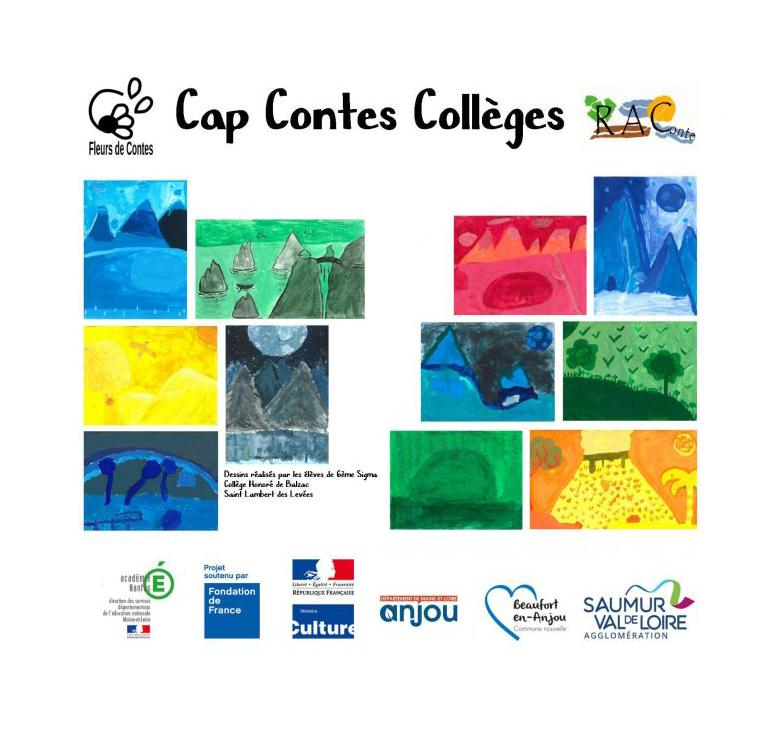 Le projet Cap Conte
