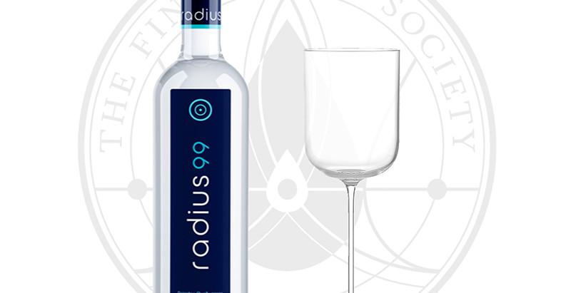 radius99 ist Mitglied der Fine Water Society
