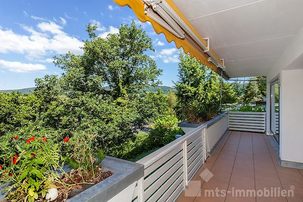 Wohnung-Johanniswald-balkon