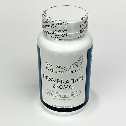 RESVERATROL (Age-Defying Support)