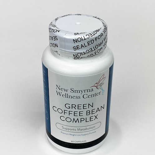 GREEN COFFEE BEAN COMPLEX