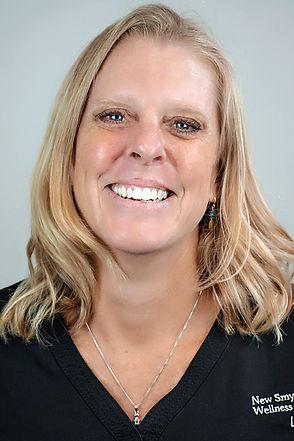 Liz Baker New Smyrna Medical Marijuana
