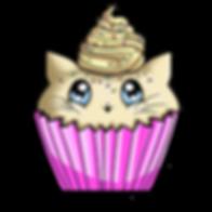 andy candy makeup cupcake cat