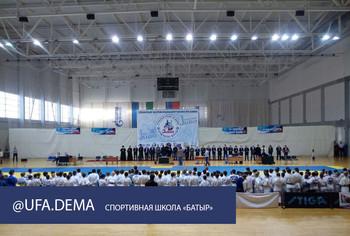 «Крещенские морозы» на Кубок Епископа Салаватского и Кумертауского