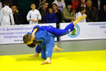 Новогодний турнир, на призы Деда Мороза -2016, по дзюдо среди мальчиков 2007-2008 и 2009-2010 г.р.