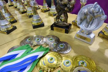Открытое Первенство по дзюдо для юношей и девушек 2005-2007 г.р. на призы Рустема Арсланова