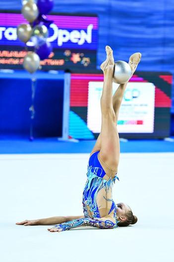 """Межрегиональный турнир """"Kazan Stars Open"""""""