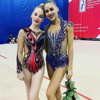 Всероссийские соревнования «Приволжские звездочки»