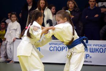 Первенство РОО Спортивного клуба «Батыр» по дзюдо среди девушек и юношей 2007-2008 г.г.р.