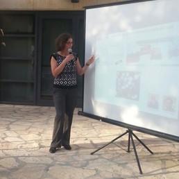 De Vinci lecture- Opening event
