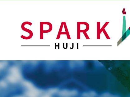 SPARK-HUJI Accelerator