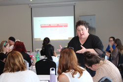 Professional learning workshops