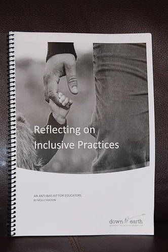 Reflecting on Inclusive Practice: An Anti-Bias Kit for Educators