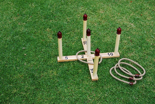 Uber Premium Quoits Set
