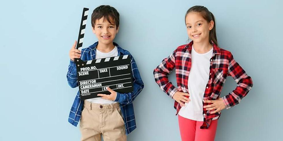LES ENFANTS TERRIBLES font leur cinéma (2ème édition)