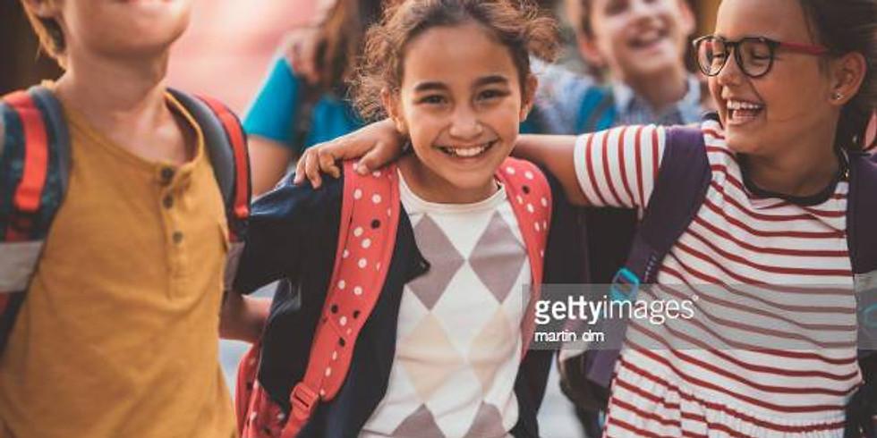 Les Enfants Terribles préparent la meilleure rentrée de tous les temps (ateliers pour les 4 à 12 ans)