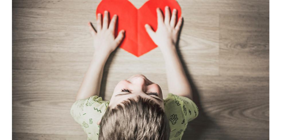 """Ateliers """"émotions"""", méthode KIDOO RELAX (dès 3 ans, parent-enfant)"""