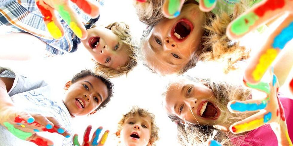Les Enfants Terribles explosent de créativité (ateliers pour les 4 à 12 ans)