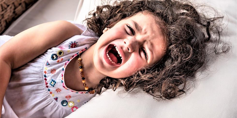 ENFANTS VOLCANS : ouïe ça brûle !!!