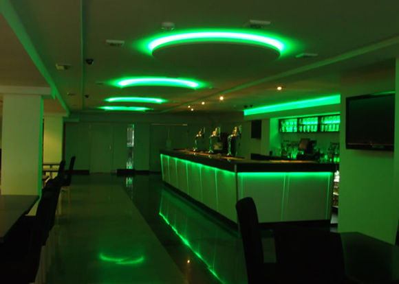 Light Up Your Hallways With Led Strip Lights Options