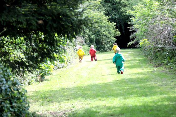 Welbeck Child First Nursery
