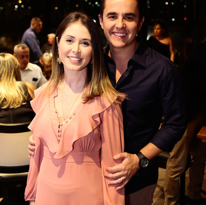 Flavia & Guilherme Coelho