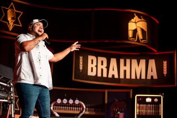 Camarote Brahma
