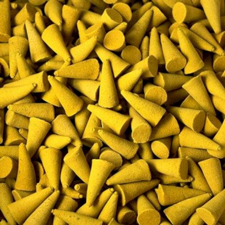 Bulk Incense Cones - Citronella (Approx. 850)