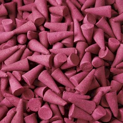 Bulk Incense Cones - Ylang Ylang (Approx. 850)