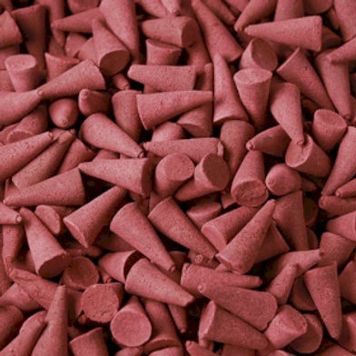 Bulk Incense Cones - Sandalwood (Approx. 850)