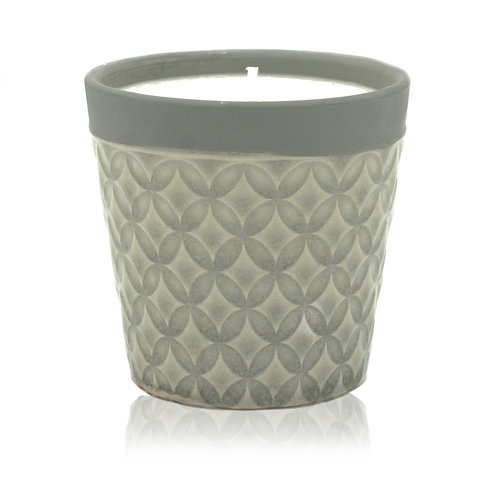 Home is Home Candle Pots - Moonlight