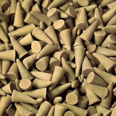 Bulk Incense Cones - Coconut (Approx. 850)