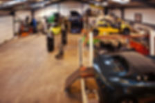 Vehicle servicing Callander Central Scotland