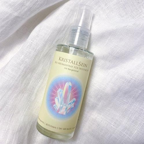 Bio-Aromaspray KristallSein