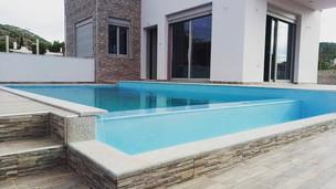 Διώροφη μονοκατοικία με πισίνα - Κανάκια - Σαλαμίνα