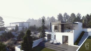 Διώροφη οικία προς πώληση