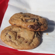 Susan's cookies are the best!