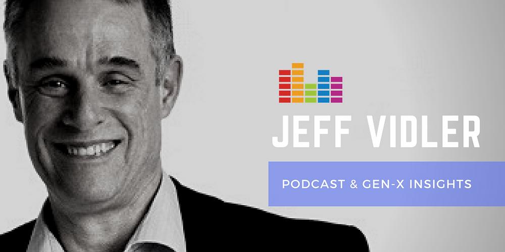 Jeff Vidler