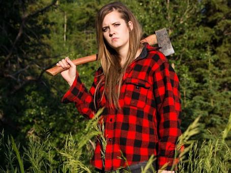 Lauren Hunter's Edmontonland