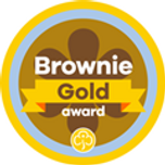 brownie gold award.png