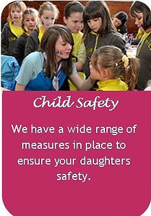 Child Safety in Girlguiding