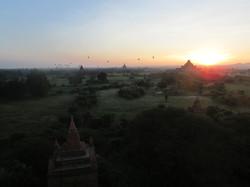 Amanecer Bagan