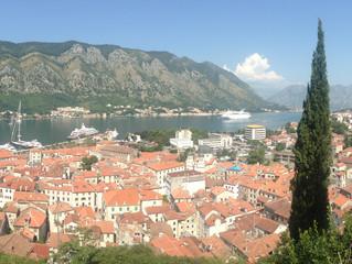 Montenegro un país sorprendente