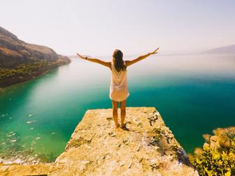 Cómo encontrar la felicidad y cumplir lo que quieres lograr
