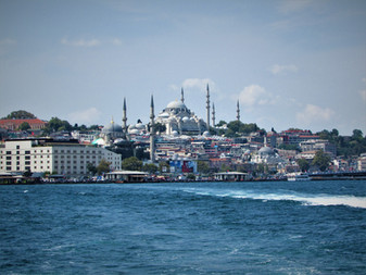 Conoce Estambul