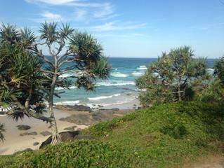 Paraíso Australiano: Parte II